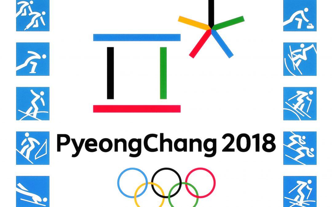 Estelec Industrie aux JO d'hiver de PyeongChang 2018